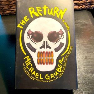 The Return by Michael Grubee